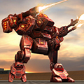 战争机器战场模拟器2017(Robot Epic War 2017)安