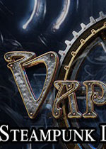Vaporum整合10号升级档破解版