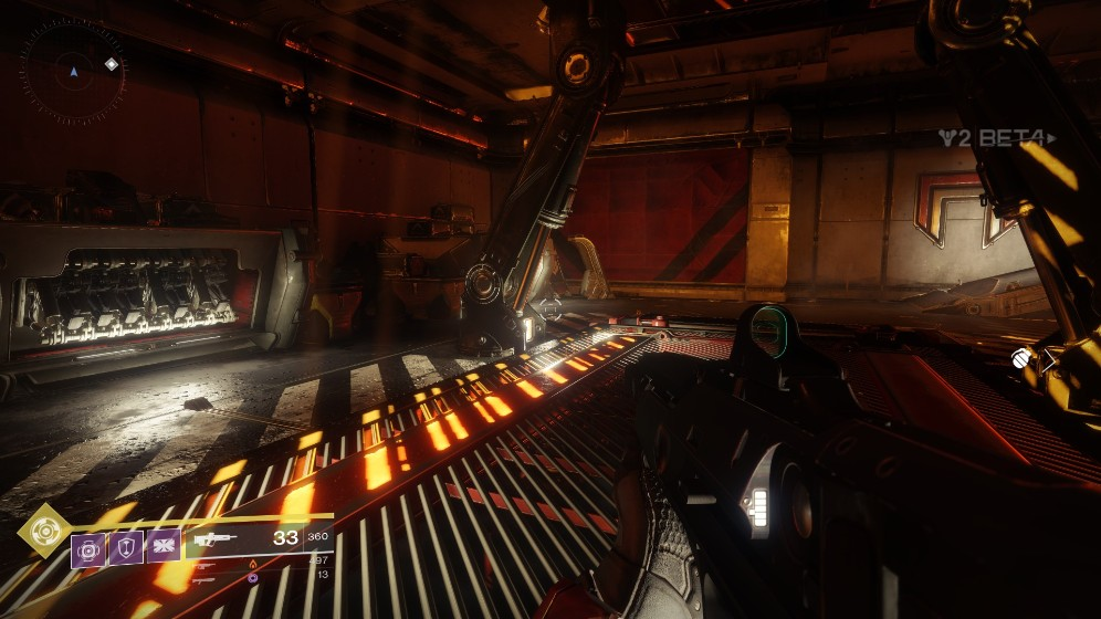 《命运2》精美游戏截图赏析 多款终极武器
