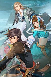 《幻想三国志5》高清壁纸上线 快来收藏吧!