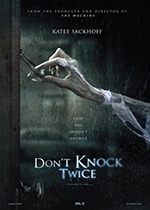 别敲第二次(Don't Knock Twice)中文版