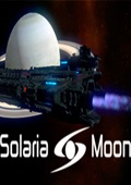 日光下的月球(Solaria Moon)破解硬盘版