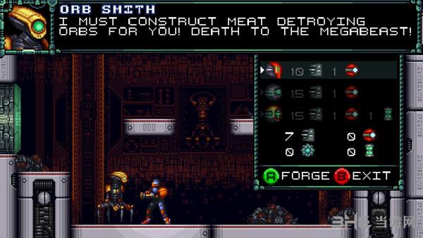 名为战斗的机器人截图0