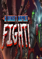 名��鸲返�C器人(A Robot Named Fight!)PC硬�P版v1.4.0.25