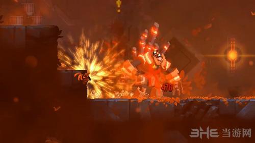 死亡细胞游戏图片4