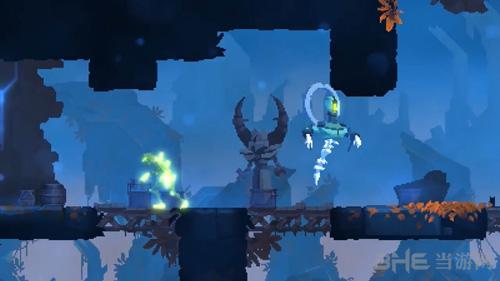死亡细胞游戏图片3