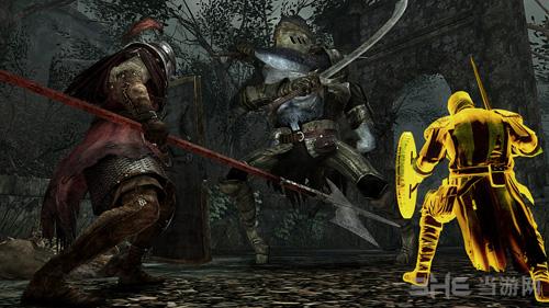 黑暗之魂2游戏图片4