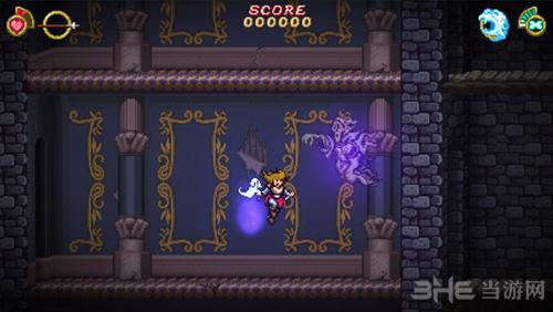 战斗公主玛德琳游戏图片2
