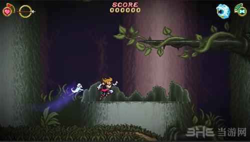 战斗公主玛德琳游戏图片3