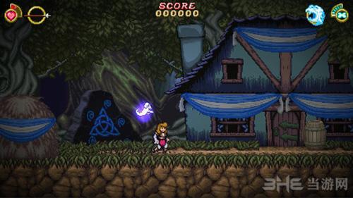 战斗公主玛德琳游戏图片6
