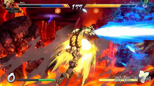 龙珠战士Z游戏截图3