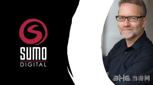 Sumo Digital总经理