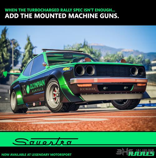GTA5游戏图片2
