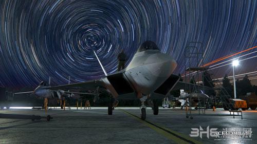 皇牌空战7f22