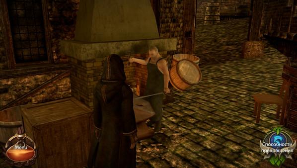 修道士和勇士:国王之心1