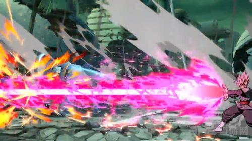 龙珠格斗Z黑悟空图片7