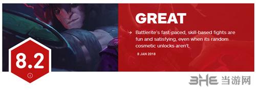 战争仪式IGN评分