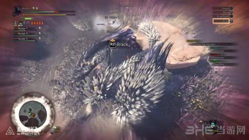 怪物猎人世界游戏图片7