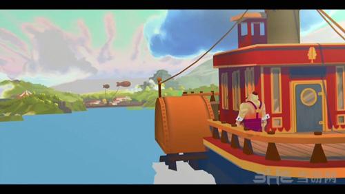 西方世界游戏图片1