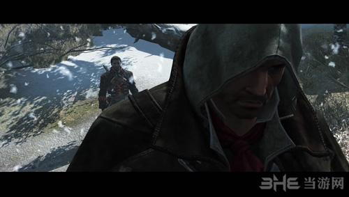刺客信条叛变游戏图片2