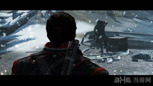 刺客信条叛变游戏图片1