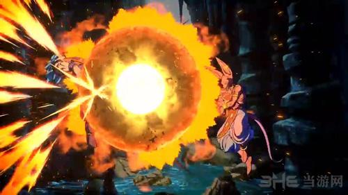 龙珠战士Z图片6