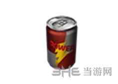 终结者2运动饮料图片