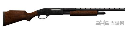 绝地求生全军出击S1897散弹枪图片