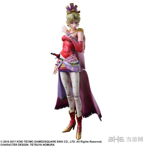最终幻想:纷争NT蒂娜图片3