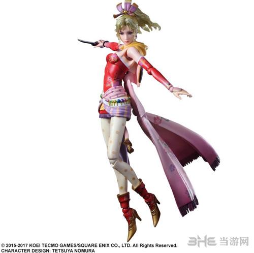 最终幻想:纷争NT蒂娜图片5