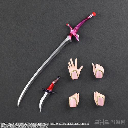最终幻想:纷争NT蒂娜图片7