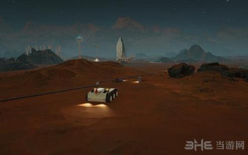 火星求生游戏图片2