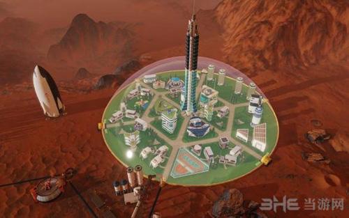 火星求生游戏图片4
