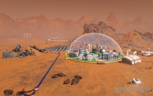 火星求生游戏图片3