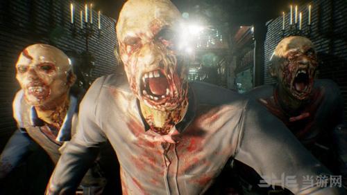 死亡之屋血色黎明游戏图片1