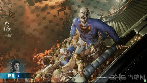 死亡之屋血色黎明游戏图片3