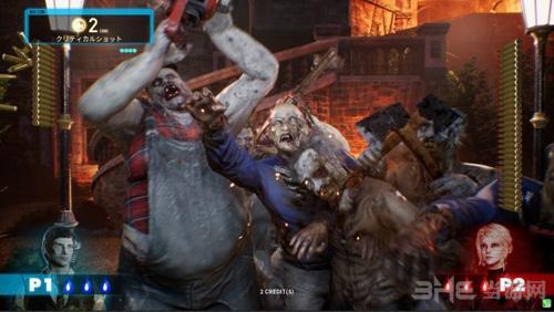 死亡之屋血色黎明游戏图片6