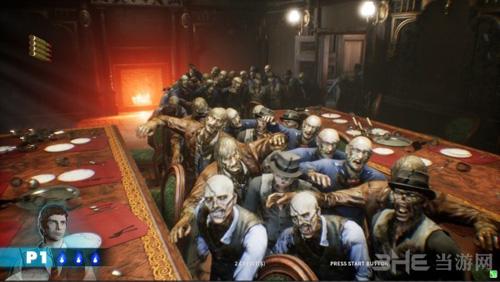 死亡之屋血色黎明游戏图片9