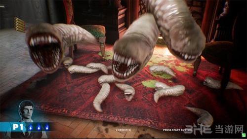 死亡之屋血色黎明游戏图片12
