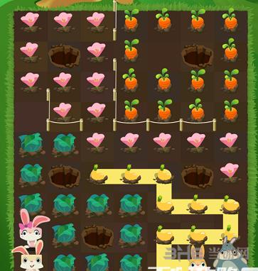 兔子復仇記五針松19關圖片1