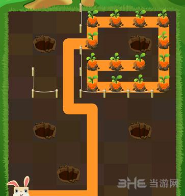 兔子復仇記五針松19關圖片4