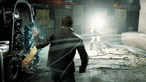 量子破碎游戏图片3