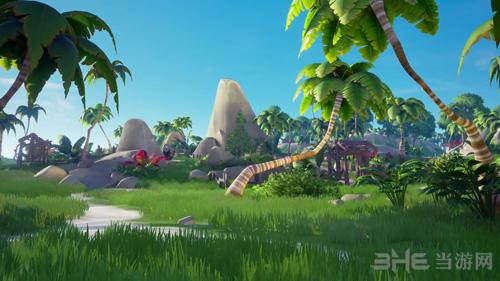贼海宣传片游戏图片2