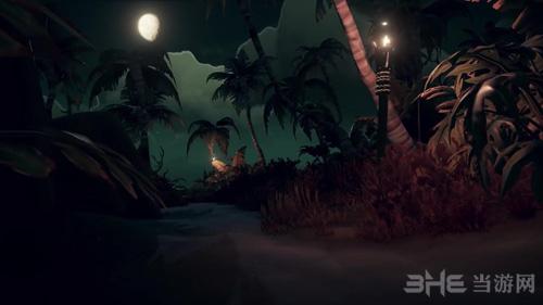 贼海宣传片游戏图片3