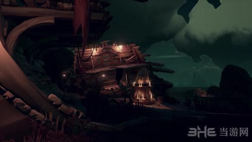 贼海宣传片游戏图片6
