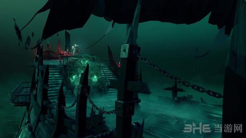 贼海宣传片游戏图片7