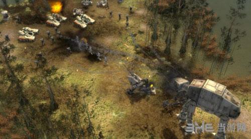 星球大战:帝国战争