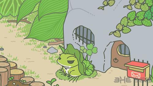 旅行青蛙怎么收拾桌子 桌子收拾方法详解