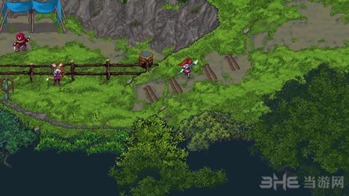 目标深渊游戏图片2