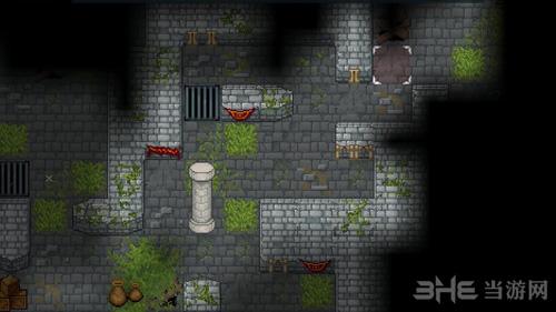 目标深渊游戏图片3